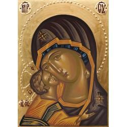 Ikona Matki Bożej Dońskiej