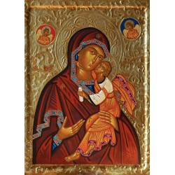 Ikona Matki Bożej Przewodniczki