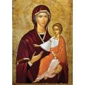Ikona Matki Bożej Hodegetria