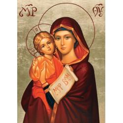 Matka Boża Pokój Wam
