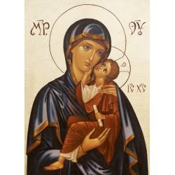 Ikona Matki Bożej Eleusa
