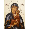 Ikona Matki Bożej - Eleusa