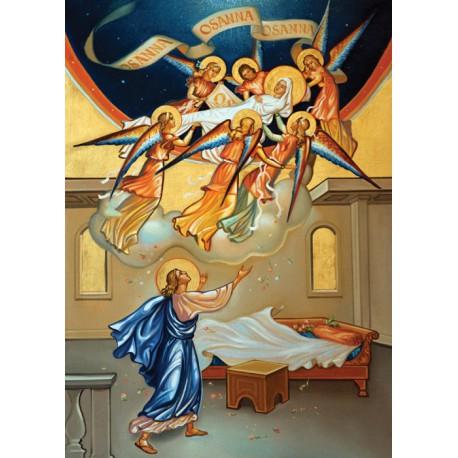 Wniebowzięcie Matki Bożej