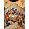 Boże Narodzenie - ikona