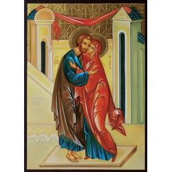 Święci Joachim i Anna